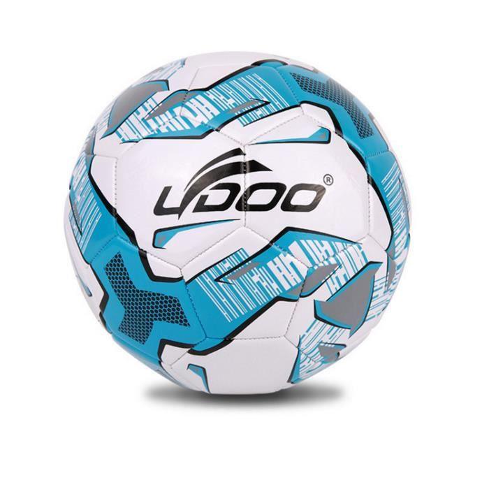 m105 -2 Coupe du monde de football en cuir n ° 5 école primaire adulte intérieure et extérieure formation