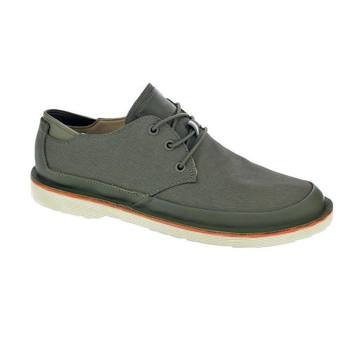 Chaussures à lacets - Camper Morrys Homme Vert