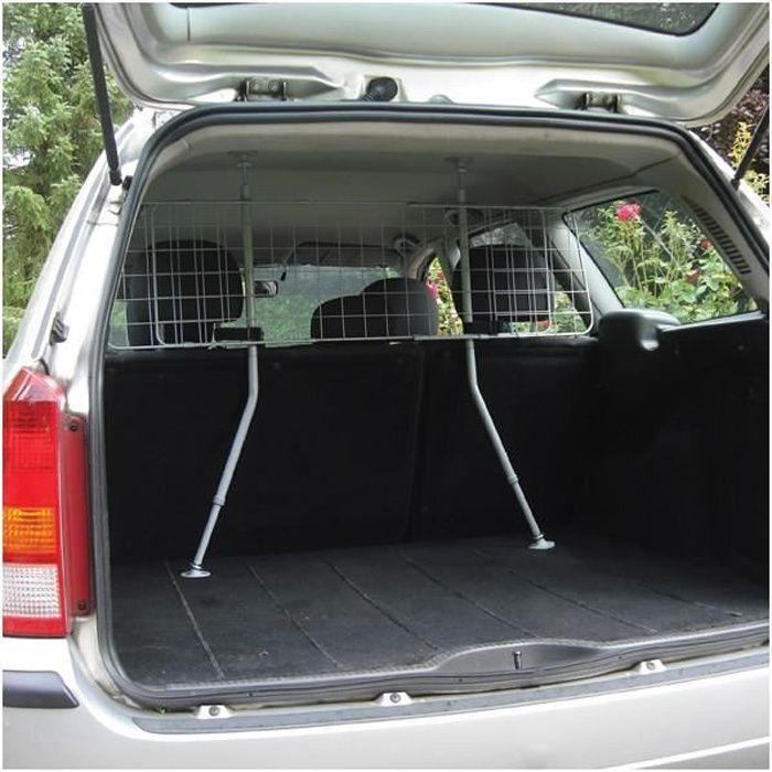 ROSEWOOD Grille de séparation en voiture - Pour chien