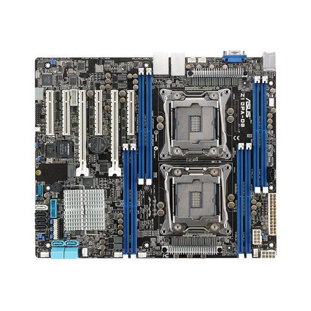CARTE MÈRE ASUS Carte Mère Pour Serveur Z10PA-D8 - Intel Chip