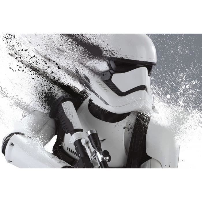 TABLEAU - TOILE Star Wars EPISODE VII -The Force Awakens Stormtroo