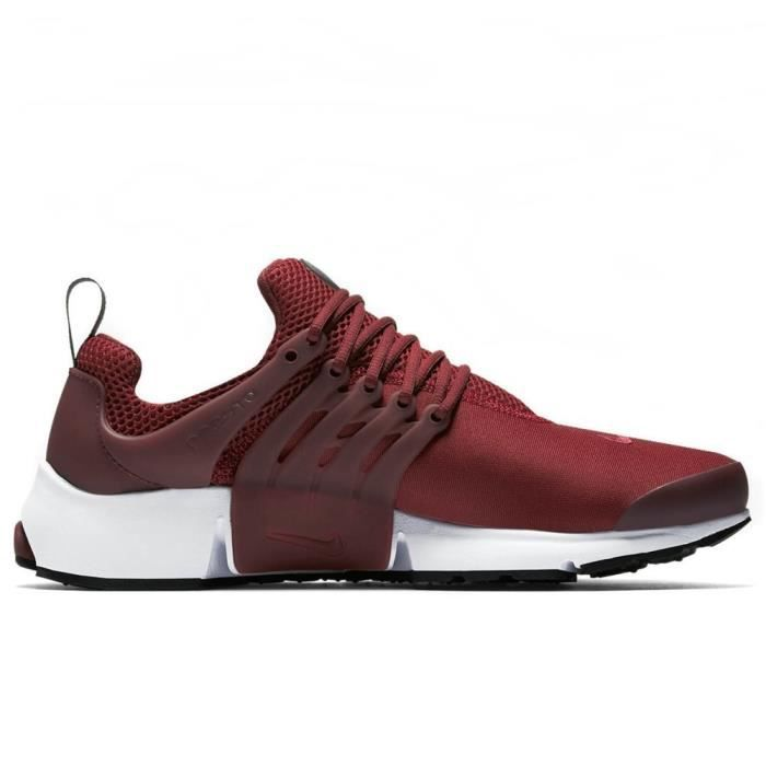 best website 57635 7380f BASKET Chaussures Nike Air Presto Essential 848187 602