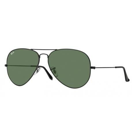 lunette de soleil ray ban aviator homme pas cher