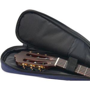 Rock Hard Classic /Étui de transport pour guitare espagnole Marron