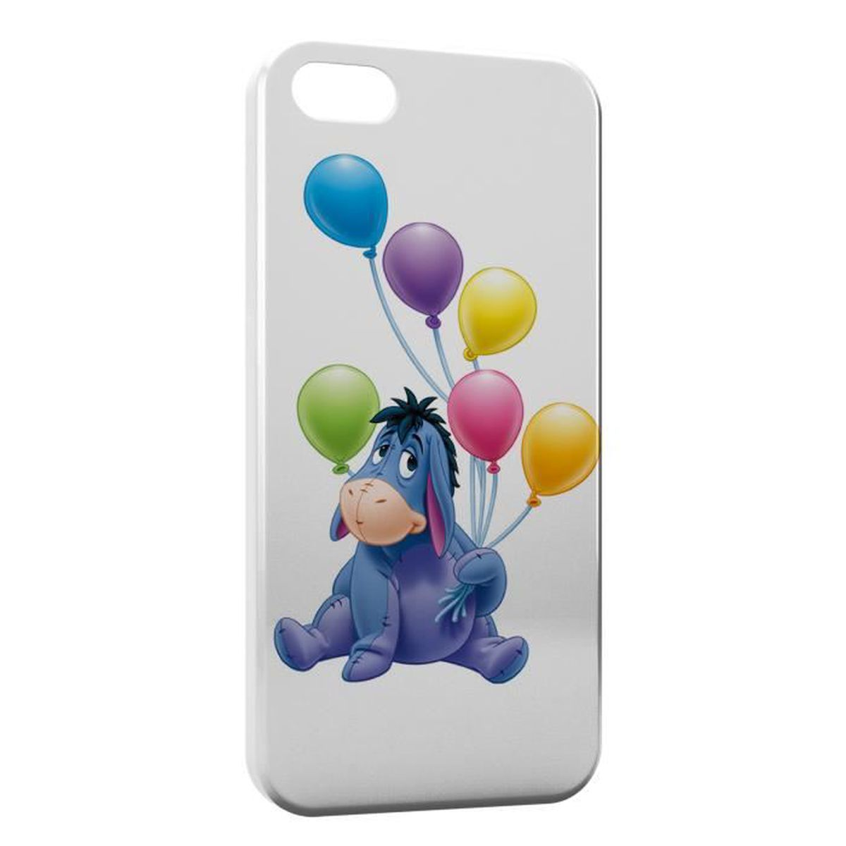 coque bourriquet iphone 7