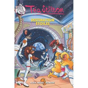 Livre 9 -12 ANS Téa Sisters Tome 8