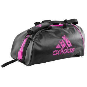 SAC DE SPORT Sac de sport Adidas convertibleM M Noir