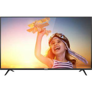 Téléviseur LED TCL  49DP600 TV 4K UHD - 49'' (124cm) - 4K HDR - D