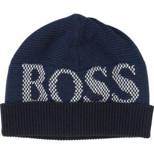 BONNET - CAGOULE Bonnet Hugo Boss Bébé - Ref. J21181-849