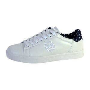 BASKET Basket Sergio Tacchini For Her Pois