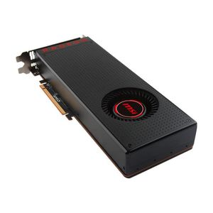 CARTE GRAPHIQUE INTERNE MSI RX VEGA 56 8G Carte graphique Radeon RX VEGA 5