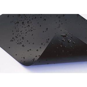 BÂCHE - COUVERTURE  Bâche bassin PVC 4m x 5m 0,5mm Pontec