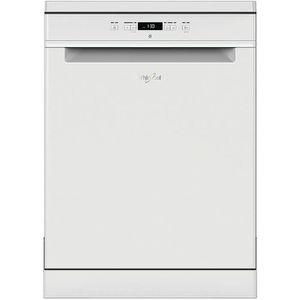 LAVE-VAISSELLE Lave-vaisselle WHIRLPOOL WFC 3C26