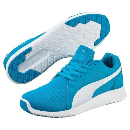 Chaussure PUMA Légère et confortable pour Femme 41 c1 Bleu - Cdiscount