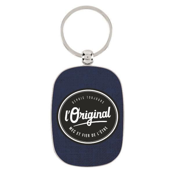 Porte clé OPAT L'Original - Derrière la porte