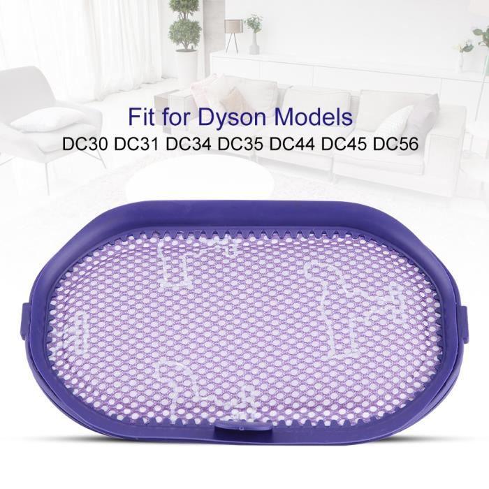 Filtre d'Aspirateur pour Dyson DC30 DC31 DC34 DC35 DC44 DC45 DC56 HB053