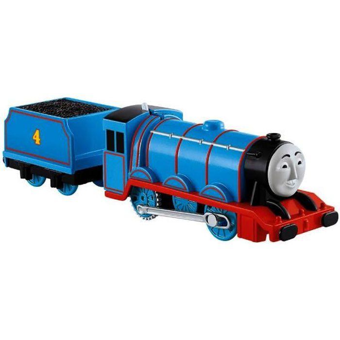 Locomotive de luxe motorisée Thomas et ses amis : Gordon