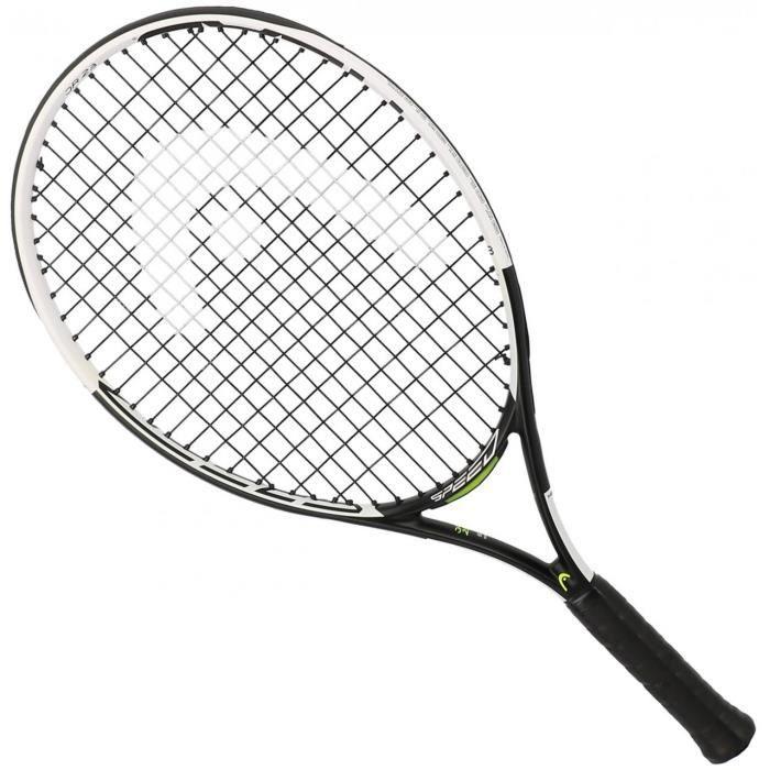 Raquette de tennis Ig speed jr 23 - Head UNI Noir