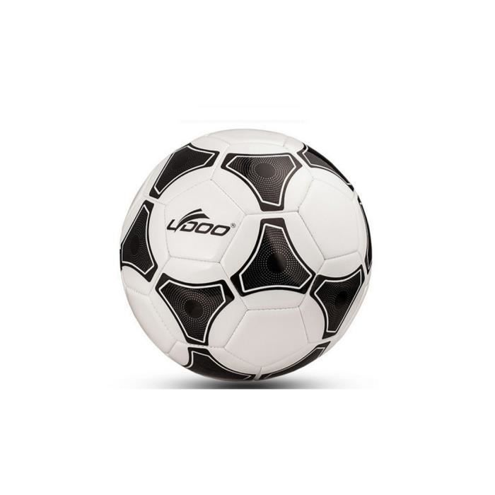 m105 Coupe du monde de football en cuir n ° 5 école primaire adulte intérieure et extérieure formation
