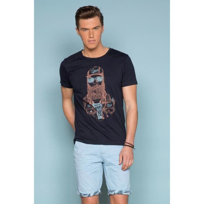T-shirt avec photo