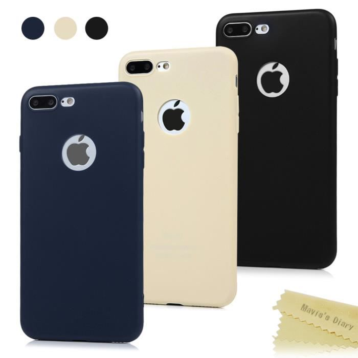 3 x coque iphone 7
