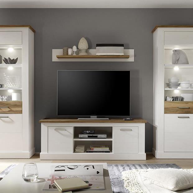 bois blanc WOOD et moderne Etagère eIHWD2YE9