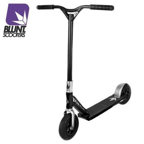trottinette blunt ats scooter black achat vente. Black Bedroom Furniture Sets. Home Design Ideas