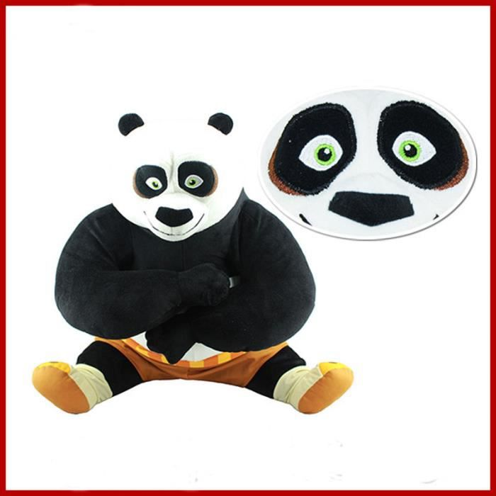 20cm kung fu panda peluche achat vente peluche cdiscount. Black Bedroom Furniture Sets. Home Design Ideas