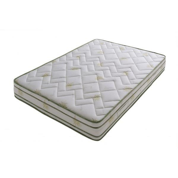 matelas mousse aigue marine ferme 130 x 190 achat. Black Bedroom Furniture Sets. Home Design Ideas