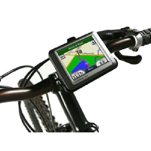 support velo pour gps garmin n vi serie 2xx achat vente fixation support gps support velo. Black Bedroom Furniture Sets. Home Design Ideas