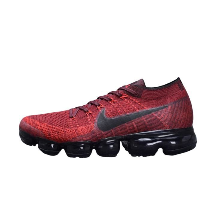 Nike Air VaporMax Flyknit Pour Homme Femme Basket Chaussure