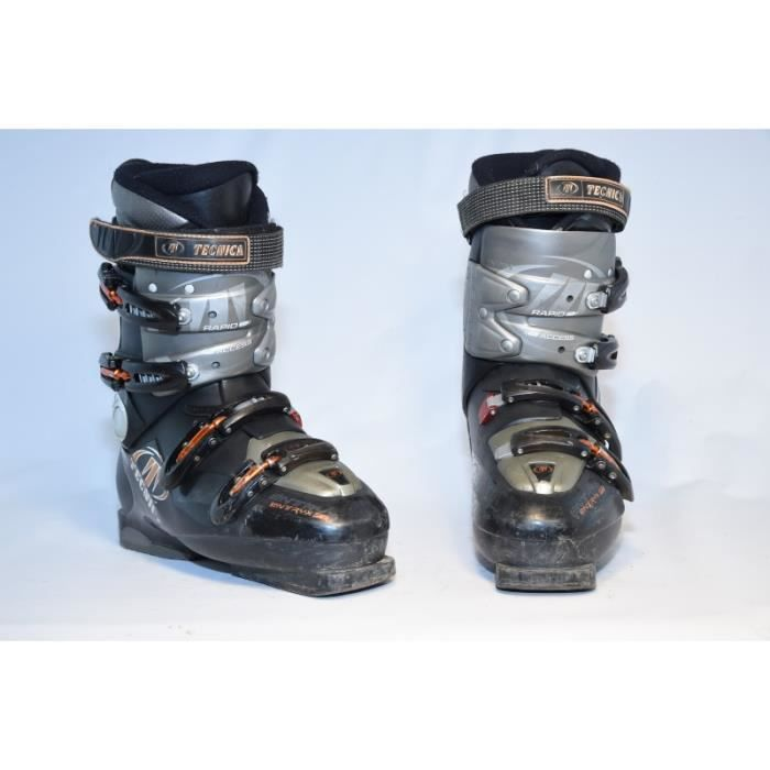 CHAUSSURES DE SKI Chaussures de ski occasion Tecnica entryx