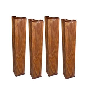 TABLE GIGOGNE Tables & bureaux - Lot de 4 pieds de table standar