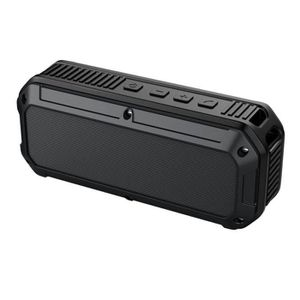 ENCEINTE NOMADE Enceinte Bluetooth 4.0 Portable, Microphone intégr
