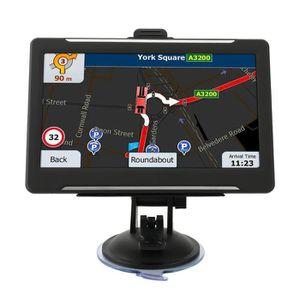 GPS AUTO Système de Navigation GPS Automatique avec Ecran t