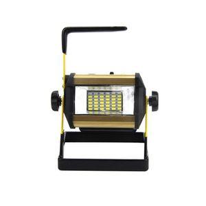 AMPOULE - LED 50W 2400LM 36LED Lampe extérieure de paysage imper