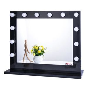 Miroir de maquillage hollywood achat vente miroir de for Miroir hollywood