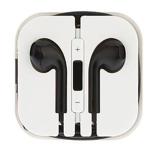 ecouteur iphone 5 earpods achat vente ecouteur iphone 5 earpods pas cher cdiscount. Black Bedroom Furniture Sets. Home Design Ideas