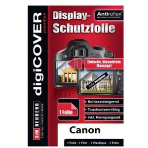 FILM PROTECTION GPS DigiCover N3796, Film de protection anti-reflets,