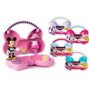 SAC À MAIN IMC Toys - Minnie Bowckets - Coloris Aléatoire - 1