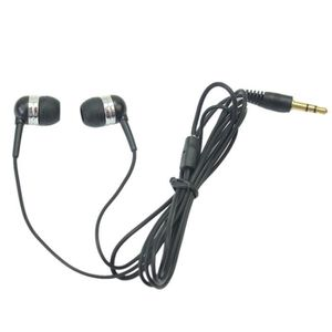 CASQUE - ÉCOUTEURS 3.5mm écouteur Casque Intra-auriculaire Stéréo Ear