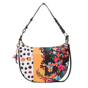 SAC À MAIN Desigual Bag Carmela Patch Siberia Women, Sacs ban