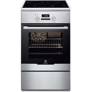 CUISINIÈRE - PIANO Cuisinière ELECTROLUX - EKI 54552 OX • Cuisinière
