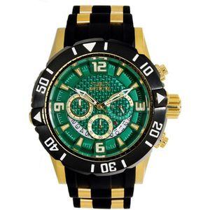MONTRE Montre Bracelet INVICTA Pro Diver 23703 silicone n