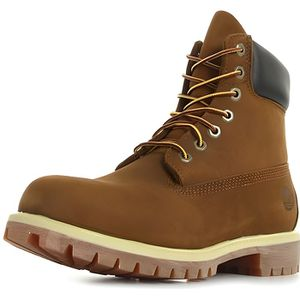 BOTTINE Timberland 6 Inch Prem Boot Rust 72066 Homme Ba...