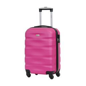 "VALISE - BAGAGE Valise Cabine 55 cm - Alistair ""Fly"" - Abs Ultra L"