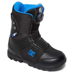 Snowboard Bottes homme Dc Shoes Youth Scout - Prix pas cher - Cdiscount