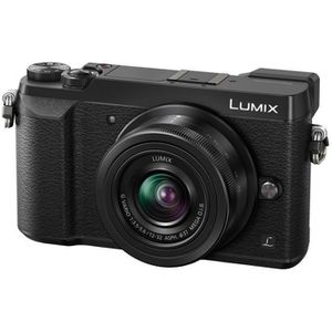APPAREIL PHOTO HYBRIDE PANASONIC Lumix GDMCGX80KEG Appareil photo Hybride