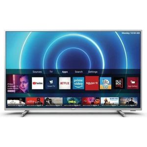 Téléviseur LED PHILIPS 43PUS7555/12 TV LED UHD - 43