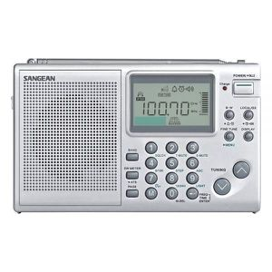 Radio réveil Radio sans frontière - radio réveil de voyage mult